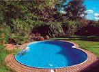 строительство сборных бассейнов, монтаж бассейнов